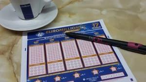 EuroMillions : quelle est la cagnotte de ce vendredi 22 octobre ?