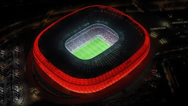 L'Allianz Arena est désormais la propriété du Bayern Munich.