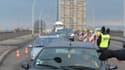 En concertation avec les autorités françaises, l'Allemagne, l'Italie et l'Espagne ont décidé de renforcer les contrôles aux frontières.