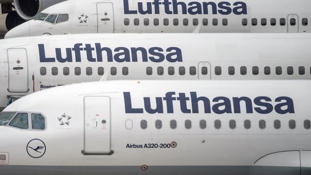 LSG est une filiale de Lufthansa dont une partie doit être vendue au Suisse Gategroup.