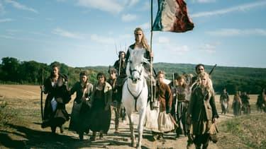 """""""La Révolution"""", nouvelle production française Netflix attendue en octobre, est une uchronie sur fond de Révolution française"""