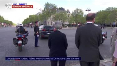 """""""Commémoration du 76ème anniversaire de la victoire du 8 mai 1945"""": Revoir notre édition spéciale"""