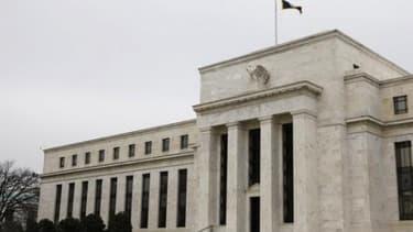 La Fed tarde à mettre en oeuvre les dispositions de la loi Dodd-Frank.