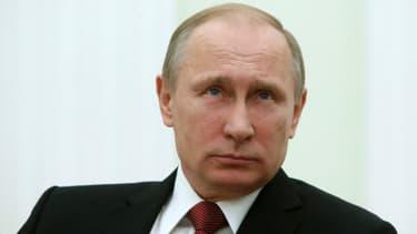 Vladimir Poutine assure qu'Athènes n'a pas demandé d'aide financière à son pays.