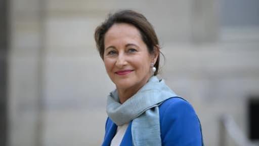 Ségolène Royal a déploré cette décision qui va se traduire par une hausse rétroactive de la facture d'électricité pour les abonnés EDF.