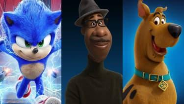 Les plus films d'animation les plus attendus de 2020.