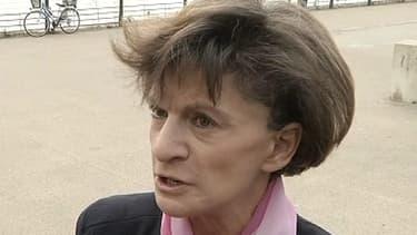 """La ministre déléguée aux Personnes âgées, Michèle Delaunay, a évoqué """"un drame""""."""