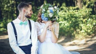 Pour les Français, un mariage réussi coûte 6000 euros, mais dans les faits ils dépensent... deux fois plus.