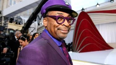 Spike Lee aux Oscars