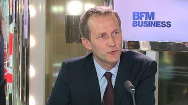 Le ministre de l'Agroalimentaire Guillaume Garrot a fait part ce vendredi de sa volonté de collaborer avec les industriels du secteur
