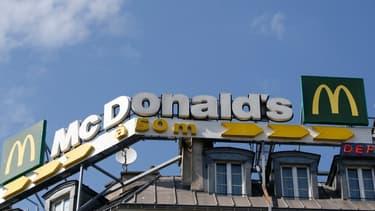 McDonald's s'est doté d'une charte agroécologique