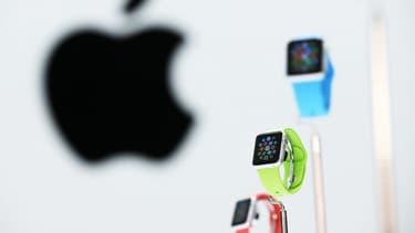 Présentée en septembre 2014, la première montre connectée d'Apple aura les projecteurs braqués sur elle, lundi 9 mars 2015, jour de son lancement officiel.