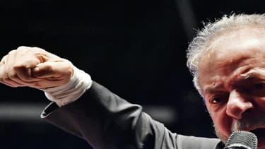 L'ancien président brésilien, Lula, a été inculpé pour corruption et blanchiment d'argent ce vendredi 26 août.