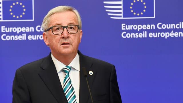 Le président de la Commission européenne, Jean-Claude Juncker, rencontrera Vladimir Poutine en juin prochain.