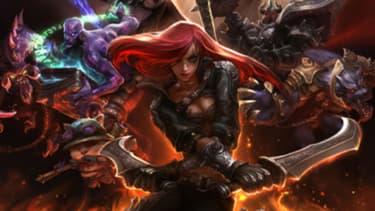 Le monde de League of Legends a séduit plus de 70 millions d'internautes de part le monde.