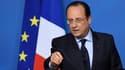 Depuis Bruxelles, François Hollande a réagi à l'affaire Bygmalion, qui a entraîné la démission de Jean-François Copé.