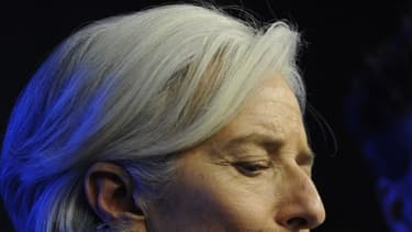 La Cour de justice de la République a fixé la date du procès de Christine Lagarde.
