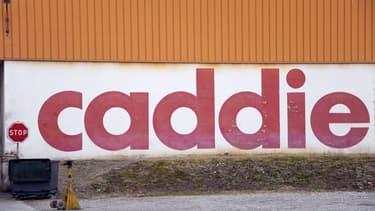 Caddie, après plus de cinq ans de difficultés, semble sorti de l'ornière depuis sa reprise par son ancien directeur général.