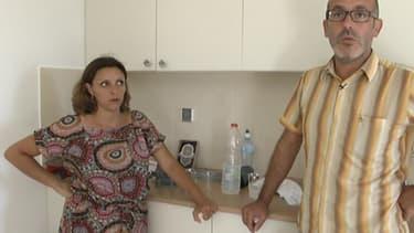 Pour Audrey et Philippe originaires de Toulouse, le déclencheur a été l'affaire Merah