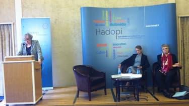 L'Hadopi a présenté son rapport annuel d'activité mercredi, en assurant que cela ne serait pas le dernier...