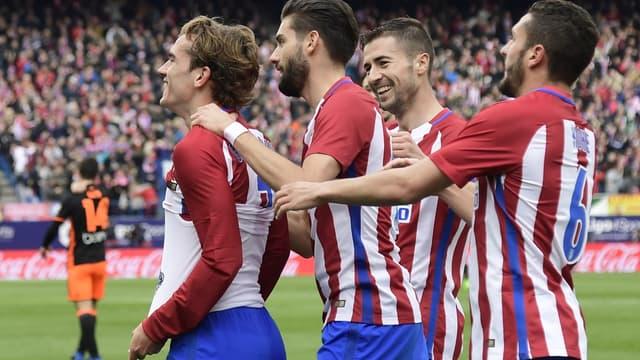L'Atlético de Madrid