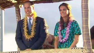 Le porte-parole du couple princier n'a pas commenté le canular.
