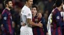 Ibrahimovic et Messi