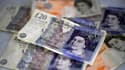 Les Britanniques voient les prix à la consommation fortement augmenter.