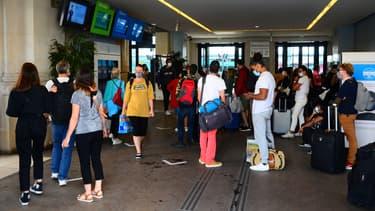 500.000 billets de train à 19 euros sont vendus jusqu'au jeudi 3 septembre à minuit