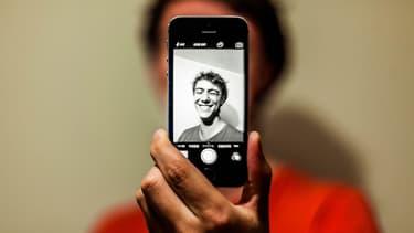 Le selfie va-t-il faire oublier le mot de passe