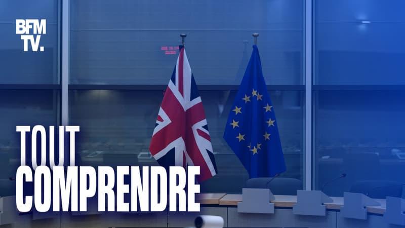 TOUT COMPRENDRE - Le fonds européen du Brexit, un gâteau à 5 milliards pour 27 parts