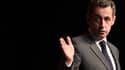 Nicolas Sarkozy dévoile son programme économique.