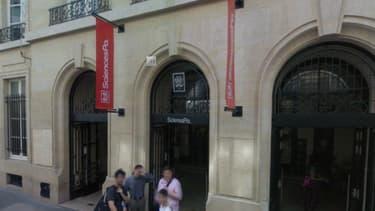 Sciences Po Paris, l'institut d'études politiques de la rue Saint-Guillaume