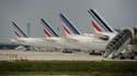 Après un trou d'air de 7 ans, Air France-KLM renoue avec les bénéfices en 2015.