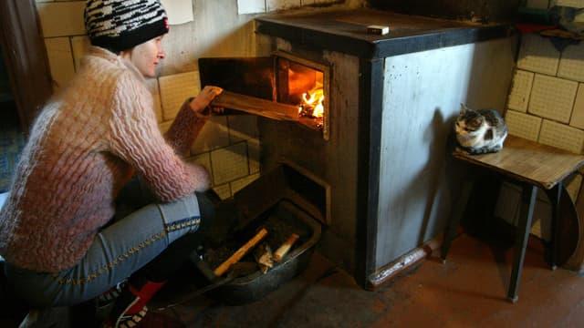 39% des Français baissent le chauffage pour faire des économies.