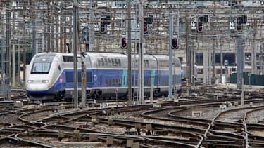 Un rapport préconise de reporter la construction de plusieurs lignes à grande vitesse.