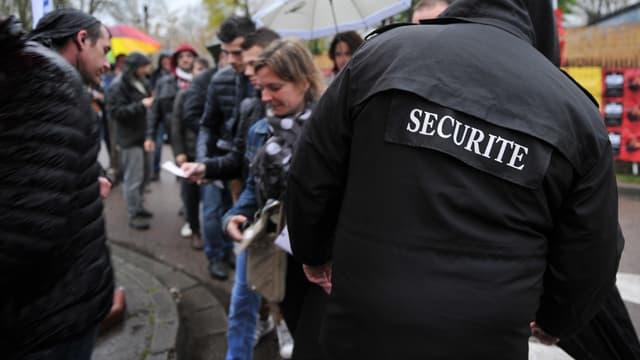 Des consignes ont été données aux préfets en matière de sécurisation des lieux de spectacle.