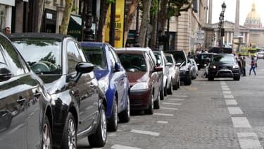 Acheter une place de parking pour l'occuper, la louer ou la partager, peut être une bonne affaire pour les parisiens