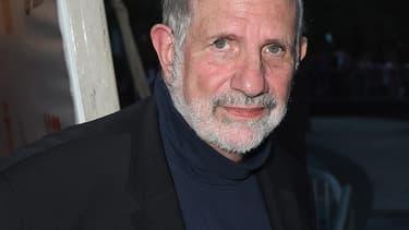 Le cinéaste Brian De Palma en 2016 à Toronto.