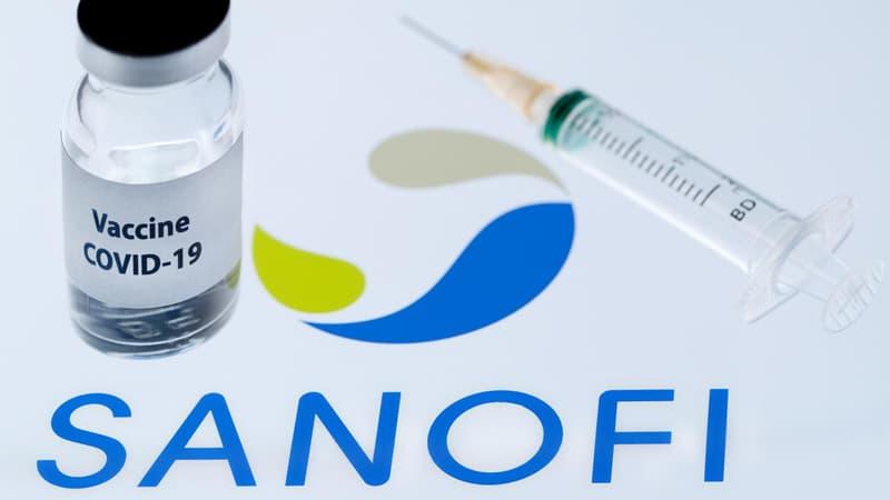 Sanofi lance la dernière phase d'essais pour son vaccin anti-covid