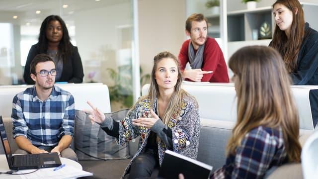 Le chief  Happiness officer doit se montrer ouvert au dialogue et disposer de forte qualités humaines.