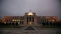 Fermeté, cohérence et en même temps prudence. Janet Yellen a voulu s'inscrire mercredi dans le mouvement actuel de coordination mondiale des banques centrales pour résorber les déséquilibres de marché.