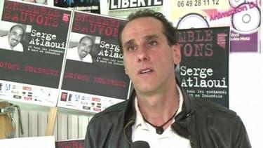 """Condamnation à mort de Serge Atlaoui: """"Ca peut arriver à chacun d'entre nous"""", alerte son frère"""