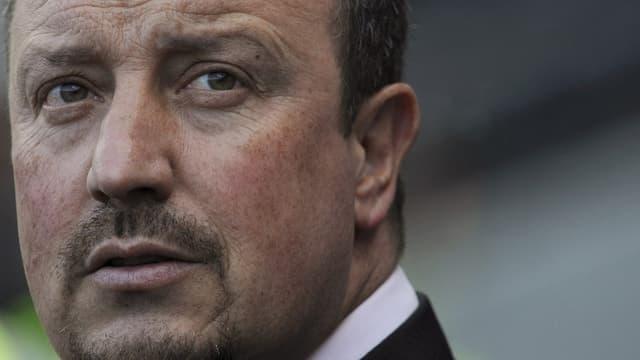 L'entraîneur espagnol veut imposer sa marque à l'Inter
