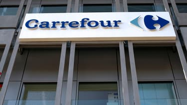 """""""Rue du Commerce est un acteur de référence de l'e-commerce non-alimentaire s'appuyant sur une marque forte"""", s'est félicité Carrefour."""