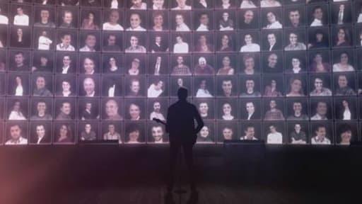Dans ce jeu, l'apprenti chanteur est jugé non par un jury, mais par les spectateurs