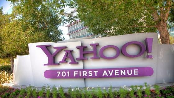 Yahoo avait besoin de se délester de cette participation pour faire face à ses difficultés (Photo:DR)