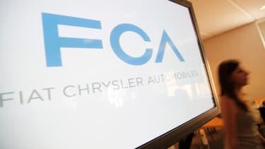 Fiat Chrysler se retrouve au coeur d'une polémique.