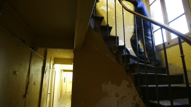 Plusieurs villes de France sont concernées par le problème des logements insalubres.
