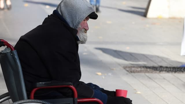 Fin de la trêve hivernale: 6.000 places d'hébergement pérennisées
